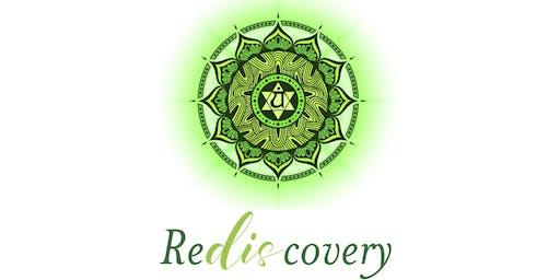 Rediscovery: Yoga for Addictions - Weekend Workshop -  Ottawa