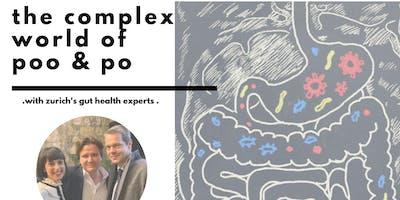 The Complex World of Poo & Po