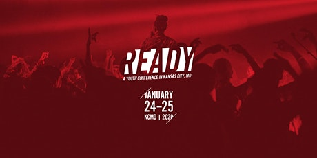 Ready Conference 2020 tickets