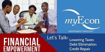 Financial EMPOWERMENT!