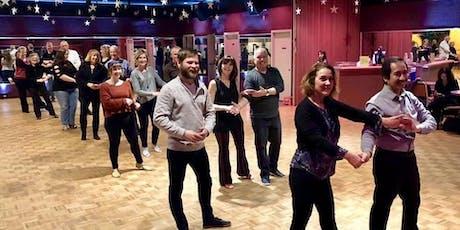 Intro to Ballroom & Latin Dancing (GROUP) tickets