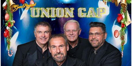 Christmas Special with UNION GAP entradas