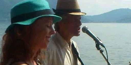 Sunday Jazz Open Mic Jam met oa Cris Monen & Hester Stouten