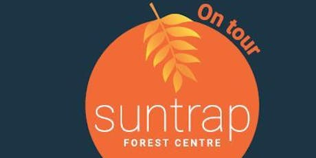 Suntrap Roadshow Natural Heritage Workshop @ Chingford Library tickets