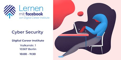 Workshop: Cyber Security tickets