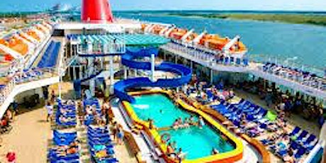 REP YOUR GRADUATION CLASS CRUISE!! tickets