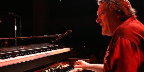 Brian Auger's Oblivion Express Live al Deposito Pontecorvo - EARLY BIRD biglietti