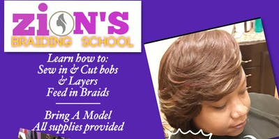 Feed ins & Sew ins Class (Houston , Texas)
