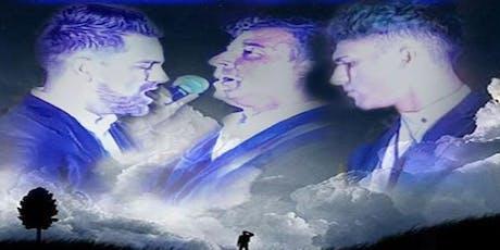 Il Divo Tribute Show tickets
