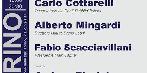 Prospettive per l'Italia con il governo giallo rosso