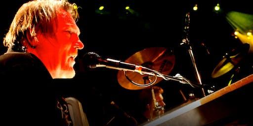 Brian Auger's Oblivion Express Live al Deposito Pontecorvo -  PREVENDITA