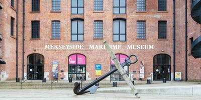 Adult Autism Merseyside Maritime Museum trip
