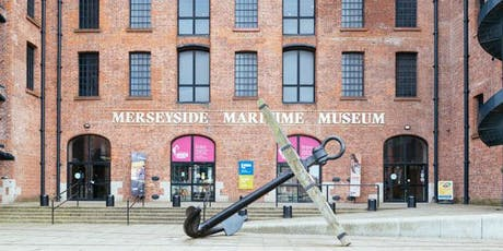 Adult Autism Merseyside Maritime Museum trip tickets