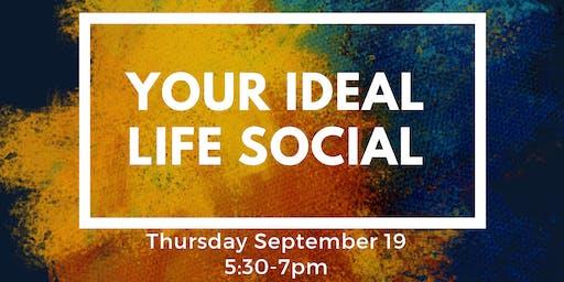 Ideal Life Social