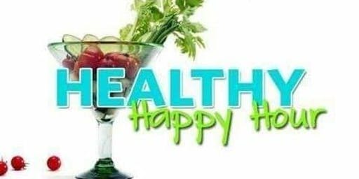 Prosecco and Protein - Healthy Happy Hour