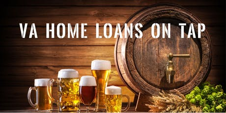 VA Home Loans on Tap tickets