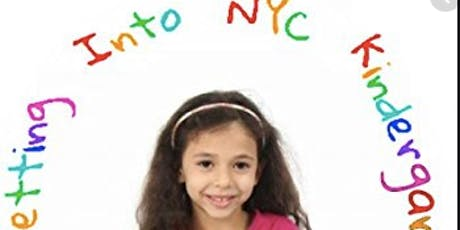Your NYC Gifted School Options For Kindergarten & Beyond tickets