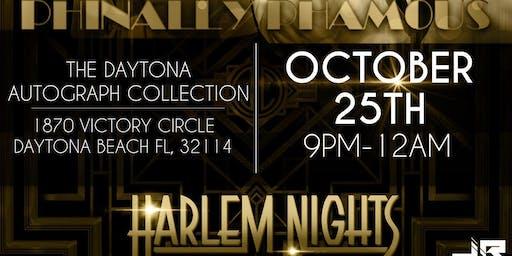 Phinally Phamous: Harlem Nights Edition (18+)