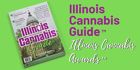Illinois Cannabis Guide Awards tickets