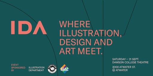 Illustration / Design / Art Conference