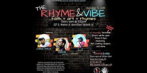 The Rhyme & Vibe