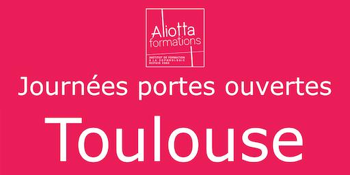 Journée portes ouvertes-Toulouse Novotel centre Wilson