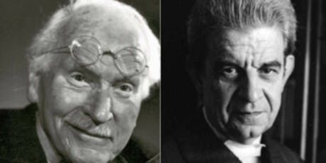 Jung/Lacan Dialogue 11 tickets