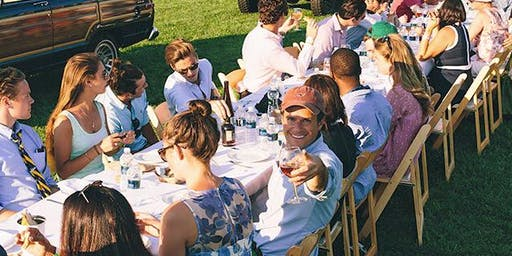 Fredericksburg Farm to Table Dinner At The Victory Cup
