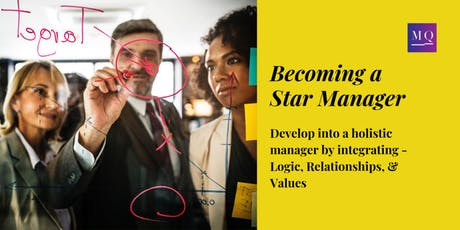Becoming a Star Manager Tickets