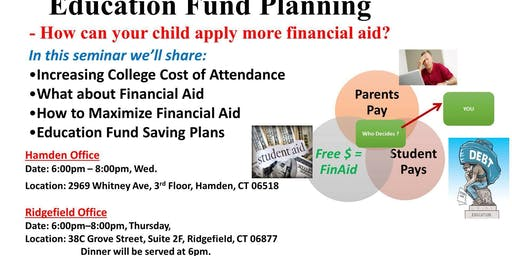 Education Fund Planning