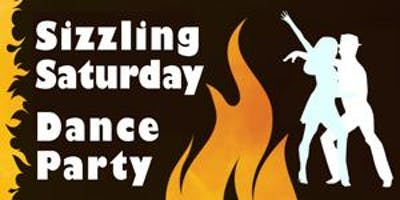 Forsgate CC Sizzling Saturday Dance and Social with Salsa Lesson ~ Singles & Couples  190928 Lmod
