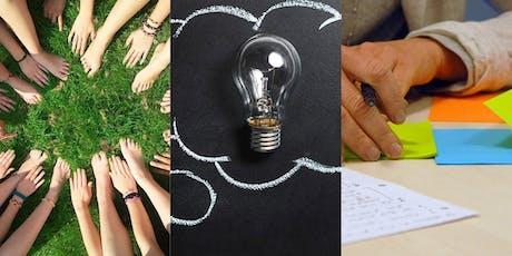 Ecolieux participatifs - 3e réunion billets