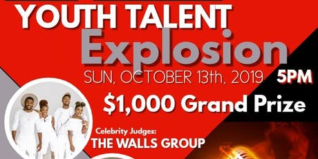 "F.I.R.E. ""A Youth Talent Explosion"" tickets"