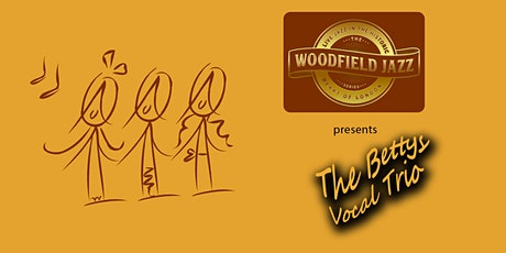 THE BETTYS  Vocal Trio tickets