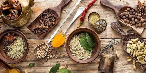Ayurveda - Medicine Cabinet