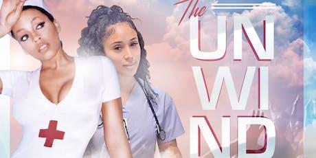 The UNWIND tickets