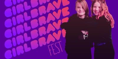 GIRLBRAVE Fest