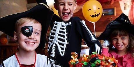 Autism Ontario Windsor-Essex Halloween Party 2019 tickets