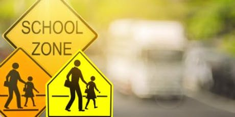 Arrive Alive:  A Forum for Safe Routes to School in Montgomery County, MD tickets
