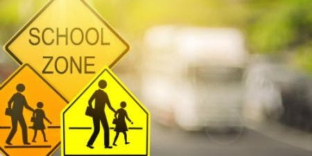 Arrive Alive:  A Forum for Safe Routes to School in Montgomery County, MD