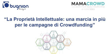 La Proprietà Intellettuale: una marcia in più per il Crowdfunding biglietti