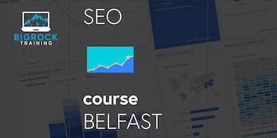 Search Engine Optimisation (SEO) Evenings: 24/9/19 & 1/10/19