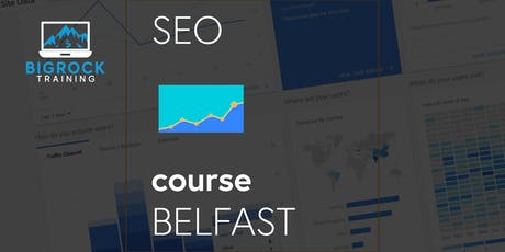 Search Engine Optimisation (SEO) Evenings: 24/9/19 & 1/10/19 tickets