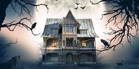 Autism Ontario Windsor-Essex Halloween Haunted House  tickets