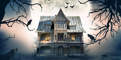 Autism Ontario Windsor-Essex Halloween Haunted House