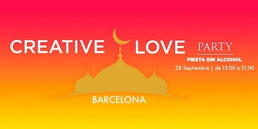 2ª Creative Love Party