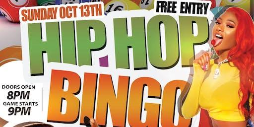 HIP-HOP BINGO