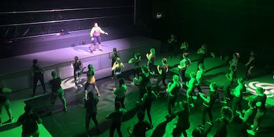 Zumba+ Society Friday Taster Session