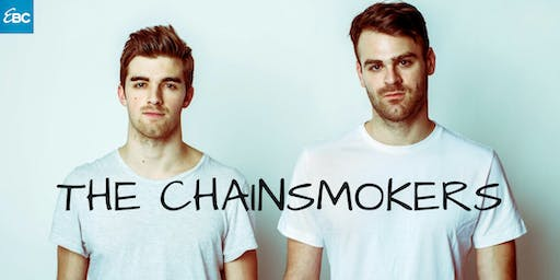 THE CHAINSMOKERS at Encore Beach Club - SEP. 22- FREE Guestlist!