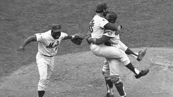"""""""A Conversation with the '69 New York Mets"""""""